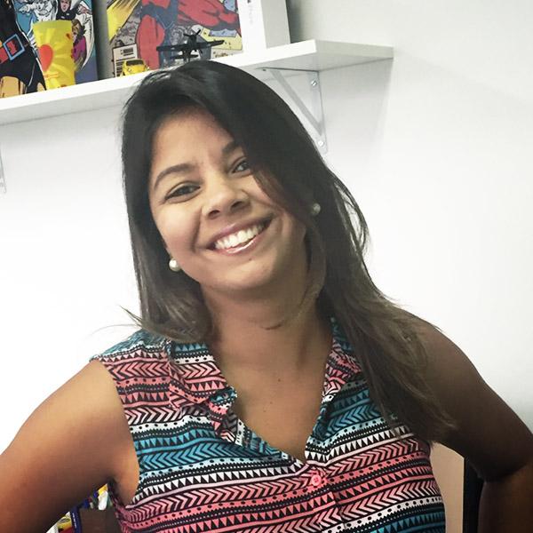 Daniella Araujo